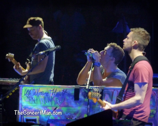 Coldplay - DC 2012-528-1